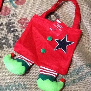 Handbags - NWT Dallas Cowboys Elf Bag
